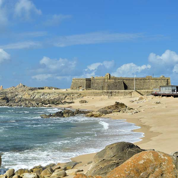 Vila Do Conde Portugal