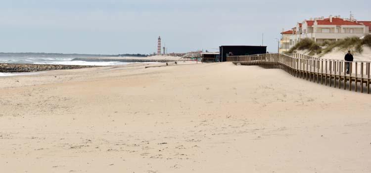 Aveiro Beaches