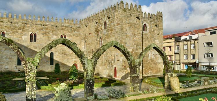 portugal carte touristique algarve