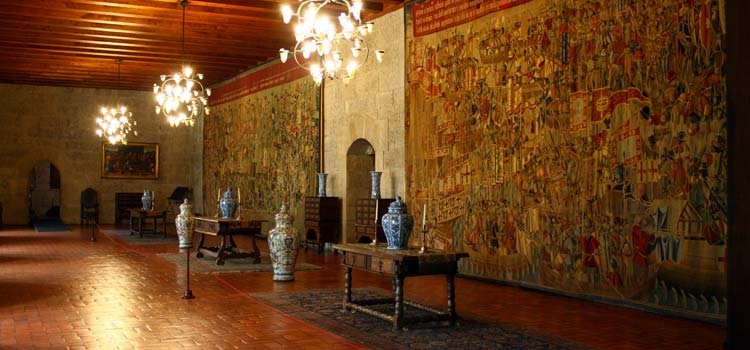 Palazzo Ducale Guimarães