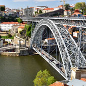 porto 1 day walking tour